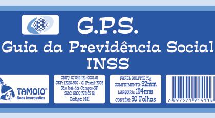 G.P.S. INSS