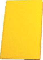 Caderneta 1/8 Colorida
